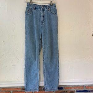 Vintage 90s GAP High Rise Jean